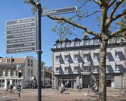 Hotel Lion d'Or Haarlem