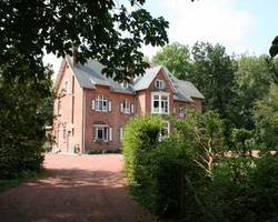 Bed & Breakfast Domein Leegendael