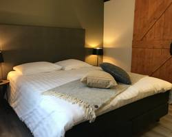 Bed en Breakfast Van Marion