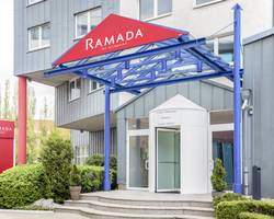 Ramada by Wyndham Bottrop