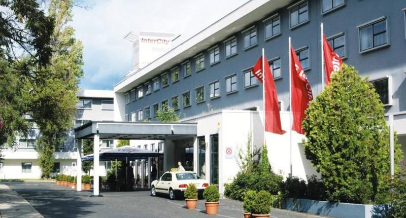 Bestes Hotel Frankfurt Am Main