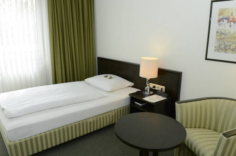 Hotel Concorde Bad Soden In Bad Soden Bei Hotelspecials At