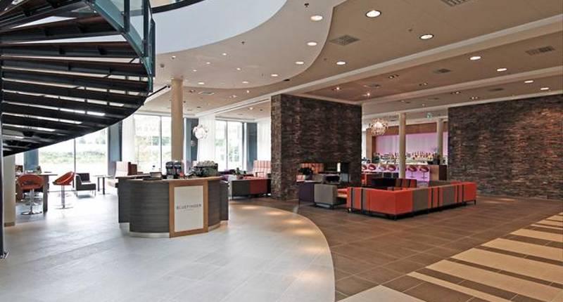 Hotel Lumen Zwolle Restaurant